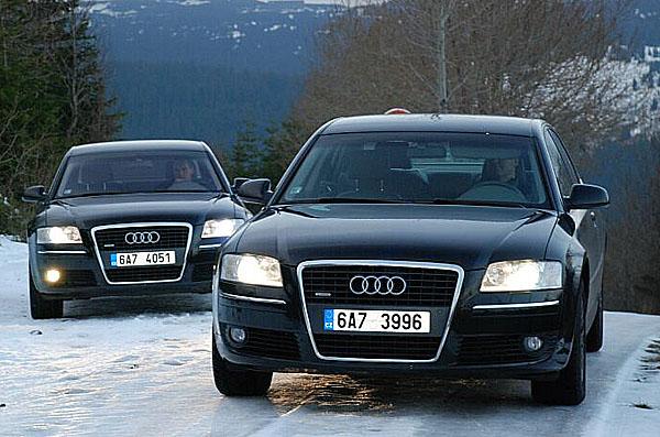 """Audi partnerem """"Anglického krále"""""""