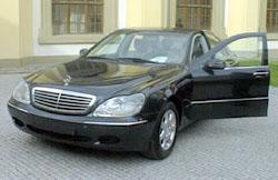 Novinky u Mercedesu třídy E