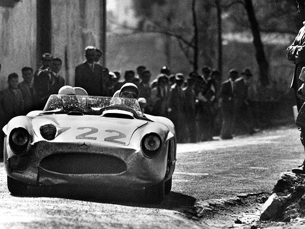 Mille Miglia startuje dnes (II)
