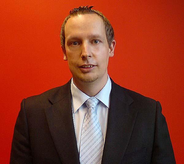 Nový fleet manager Audi vČeské republice