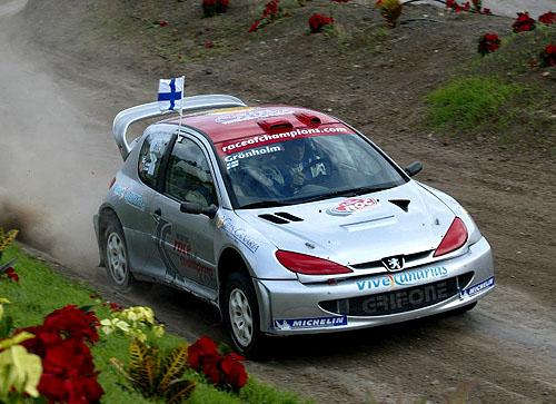 Michelin Race of Champions