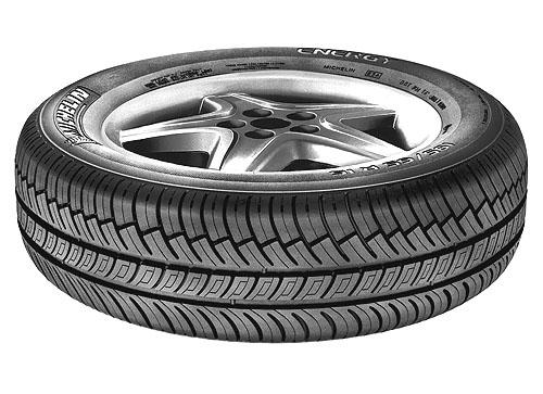 Nové pneumatiky Michelin Energy New