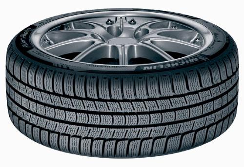 Michelin rozšiřuje pro nadcházející zimní sezónu svoji nabídku