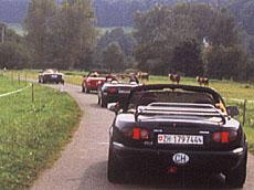 Millenium Tour '99