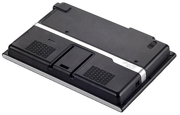 Mio Technology uvádí Mio C725 – multimédia a navigace na 7 palcovém displeji