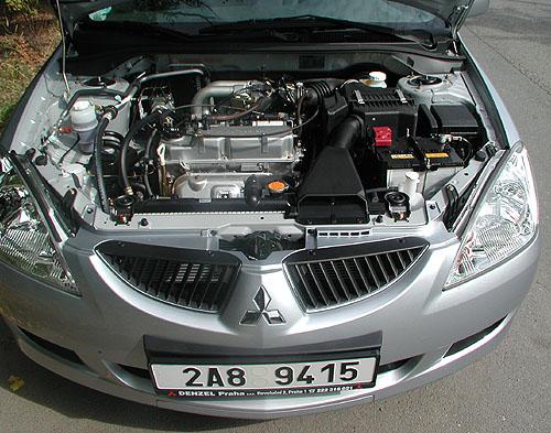 Nový Mitsubishi Lancer od 19. září v prodeji na našem trhu