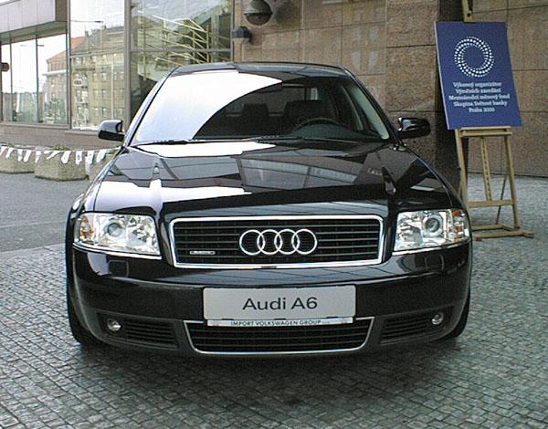 Škoda, Audi a VW vítězí ve výběrovém řízení