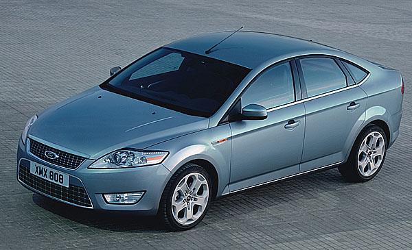 Ford Mondeo má na svém kontě další prestižní ocenění