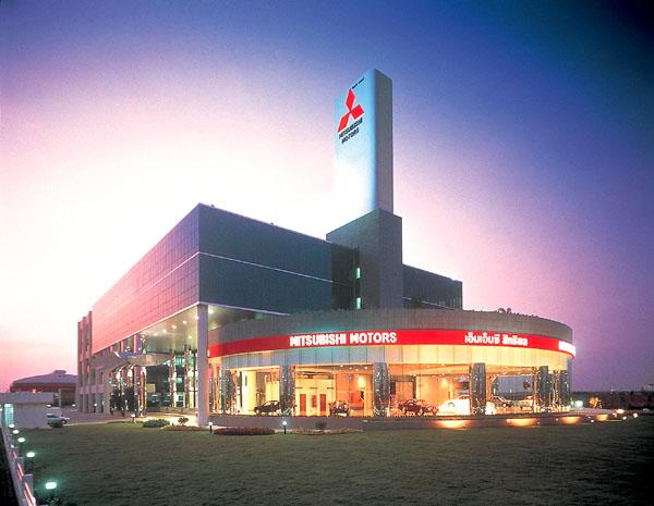Výrazný exportní milník u Mitsubishi Motors