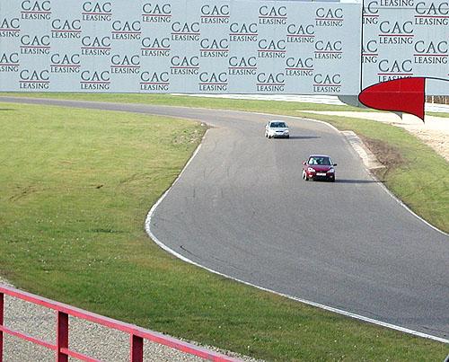 V soutěži Ford TDCi Economy test zvítězil pan Jindra zFord Rašino Brno, který docílil sFord Focusem průměrnou spotřebu 3,98 litru na 100 km