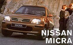 Nissan Micra překvapí svou velikostí