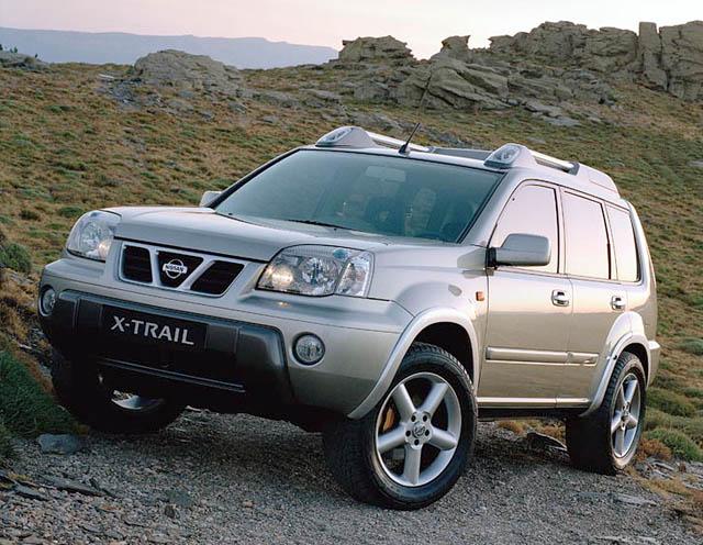 Nissan vPaříži představí dvojici nových konceptů