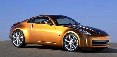 Nissan Z: znovuzrození legendy