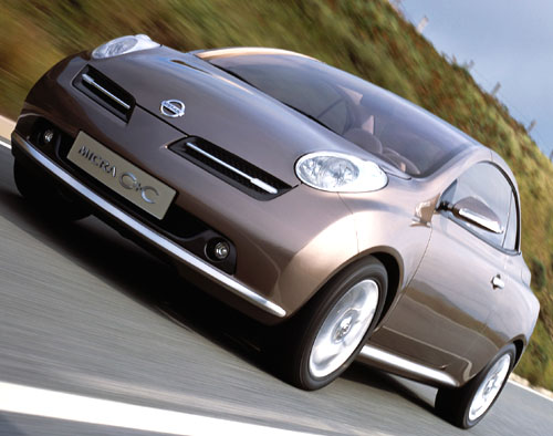 Nissan – novinky na letošním pařížském autosalonu