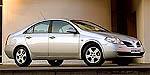 Nissan Primera dostal prestižní cenu Red Dot za špičkový design