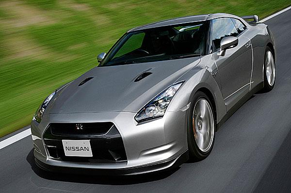Společnost AuTec distributorem Nissanu GT-R
