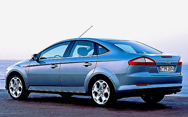 Ford na březnovém Autosalonu v Ženevě