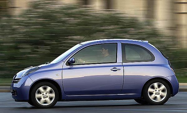 Nissan Micra nové generace slaví vEvropě své 1. narozeniny