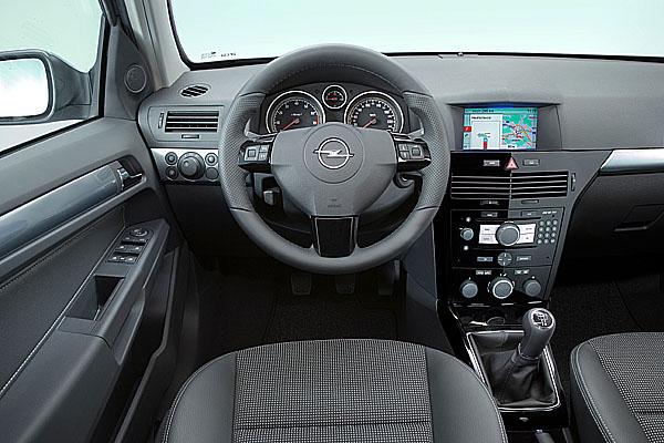 Modernizovaný bestseller Opel: Nová Astra