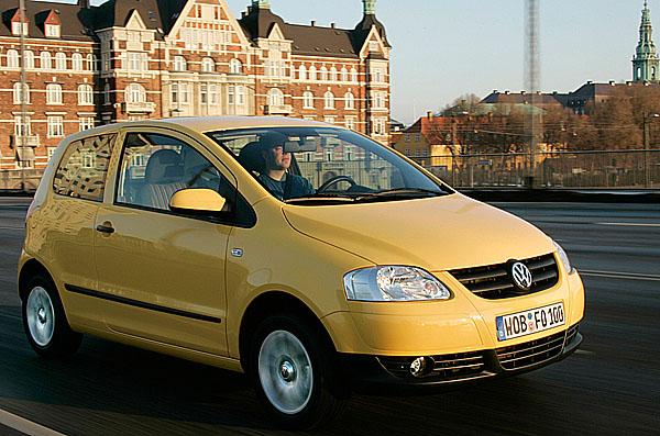 Nové silnější motory pro Volkswagen Polo