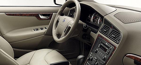Zcela nové Volvo V70 - kombinace luxusu a všestrannosti