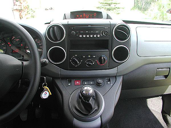 Opel Agila vredakčním testu