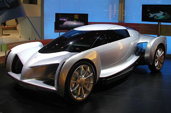"""Prestižní ocenění pro Opel za revoluční koncept spalivovými články AUTOnomy: """"Motor roku"""""""