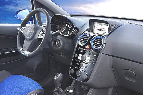Opel: Světová premiéra třídveřové Corsy OPC na březnovém autosalonu vŽenevě