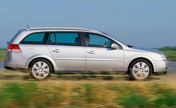 Nový turbodiesel 1.9 CDTI pro modely Opel Vectra a Signum