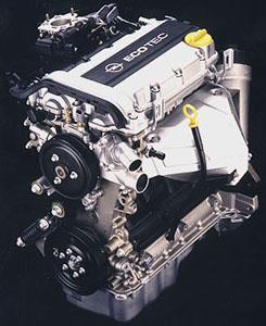 OPEL CORSA s novým motorem ECOTEX