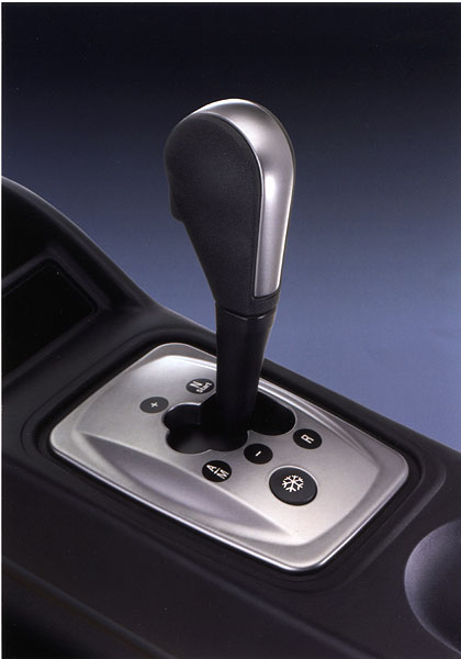 Opel: Světová premiéra převodovky Easytronic