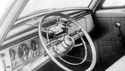 Historie: Opel Kapitän – na vlnách úspěchu