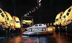 Nové vzrušující centrum Opel Live již otevřeno