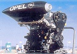 Opel sází na dvoulitr ECOTEC