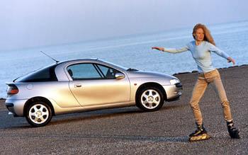 Opel v modelovém roce 1999