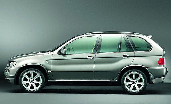 BMWvosmi zdvaceti kategorií se čtyřmi vítězstvími a čtyřmi pozicemi do třetího místa.