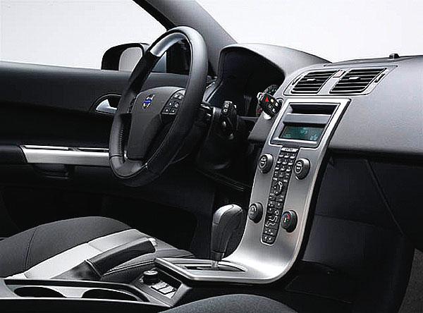 Volvo C30 obdrželo prestižní ocenění Zlatý volant
