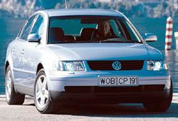 Nový Passat TDI V6 - vysoký výkon a malá spotřeba