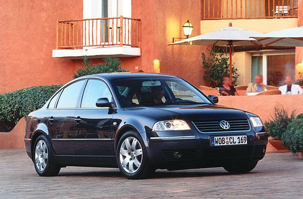Nový Volkswagen Passat na náš trh