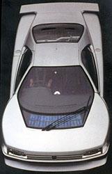 Peugeot Oxia - Sen budoucnosti