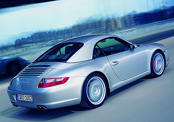 Porsche Inter Auto CZ zdokonaluje program záruky pro ojeté vozy Porsche Approved