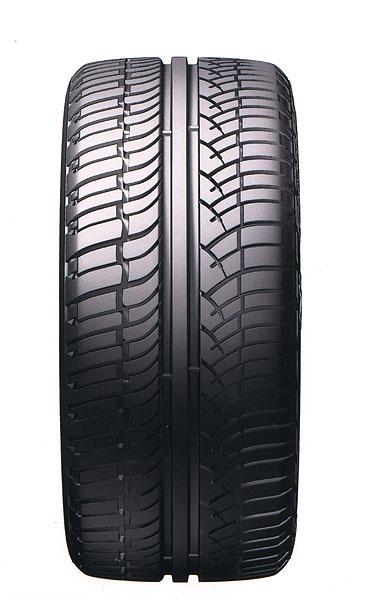 Michelin pro off-road