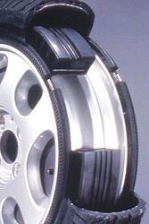 Pneumatiky Michelin Pax System