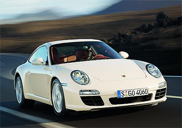 Nová generace Porsche 911 přichází na český trh