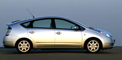 Nová Toyota Prius představena na mezinárodním autosalonu vNew Yorku