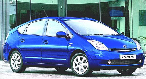 Toyota Prius dosáhla nejlepší umístění v indexu spokojenosti zákazníků J.D.Power and Associate / What Car?SM 2008 ve Velké Británii