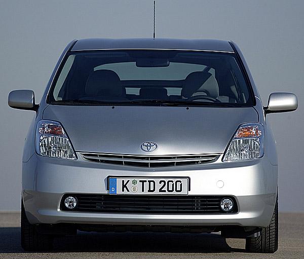 V roce 2007 zaznamenala Toyota rekordní prodeje vozů v Evropě - již 11 let za sebou