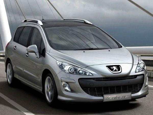 Peugeot na probíhajícím autosalonu ve Frankfurtu (2.)