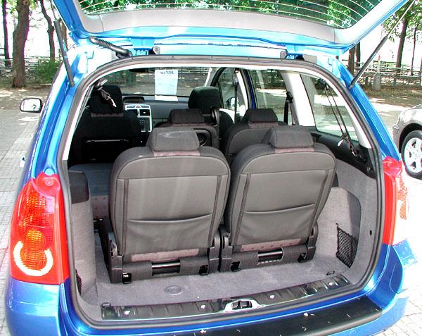 Již od 16. května je vprodeji na našem trhu nový model Peugeot 307 SW (O současně uvedeném modelu Peugeot 307 Break jsme vás informovali ve včerejším článku)