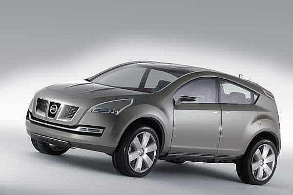 Nissan Qashqai získal na British Motor Show vysoké uznání